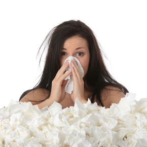 Tu stii care e diferenta dintre raceala si gripa?