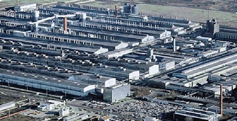 Alro Slatina isi diminueaza afacerile cu 7%, dar trece pe profit, cu un rezultat net de 66,8 milioane lei in 2016