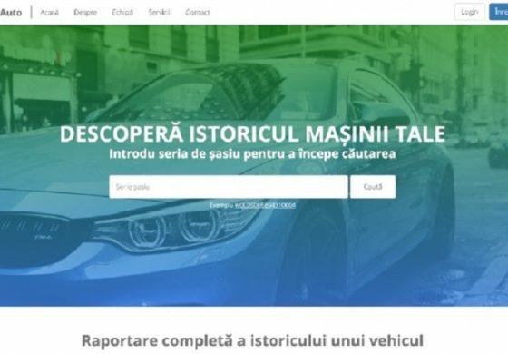 Aplicatie impotriva fraudelor la vanzarea de masini secondhand. Cum vezi istoricul masinii