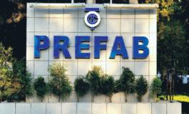 Prefab Bucuresti obtine la 9 luni în crestere cu 60%, desi acuza o piata in contractie