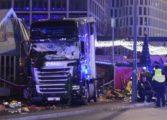 Atentat la Berlin: Mai multe persoane au murit si peste 50 au fost ranite dupa ce un camion a intrat intr-un targ de Craciun