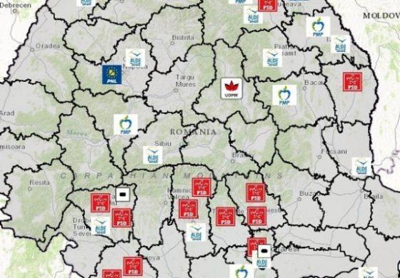 Alegeri parlamentare: Harta candidatilor cu probleme in justitie / Ce nume de urmariti penal, trimisi in judecata sau condamnati au pus partidele pe listele electorale