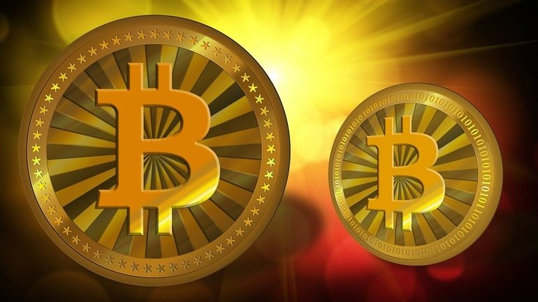 Bitcoin scade abrupt dupa ce 2 firme din China care opereaza tranzactii cu moneda virtala au suspendat retragerile