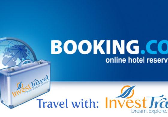 InvestTravel.ro – Investeste in calatoria vietii tale!