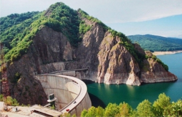 Cati kilometri are barajul Vidraru? Ce s-ar intampla daca acesta ar ceda?