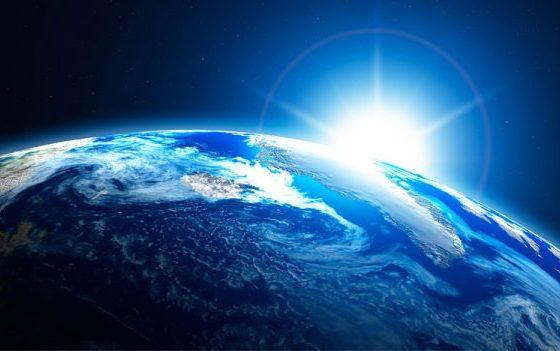 10 aspecte interesante despre planeta Pamant