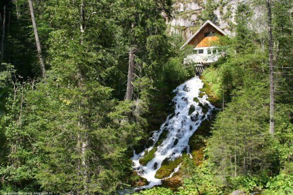 Cea mai pura apa din lume o gasesti in Romania! Sigur ai fost în locul respectiv