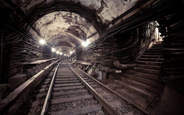 Culisele Moscovei. Metroul secret construit de KGB în capitala rusa