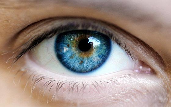 Ce nu stiai despre ochiul uman