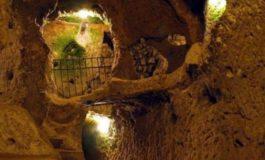 Descoperire arheologica importanta. Orasul subteran din Turcia vechi de peste 5000 de ani