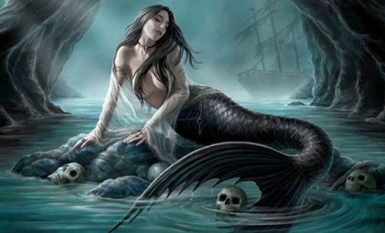 Uluitor! Afla care este povestea sirenei care a trait printre oameni