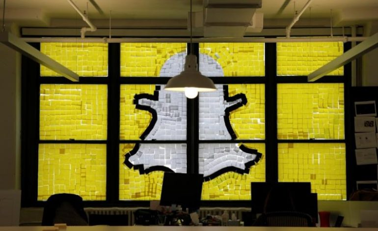 Snapchat's IPO is almost here – You can place your order now!