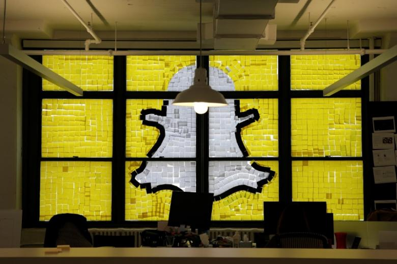 Snapchats Ipo Is Almost Here You Can Place Your Order Now