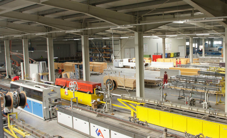Tranzactie in constructii: Teraplast cumpara 50% din producatorul de tigla Depaco