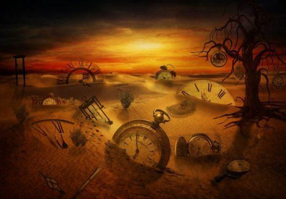 Teorie socanta. Timpul sufera schimbari, iar unele evenimente nu mai au loc. Afla care este explicatia