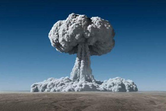 Curiozitati despre bombele atomice