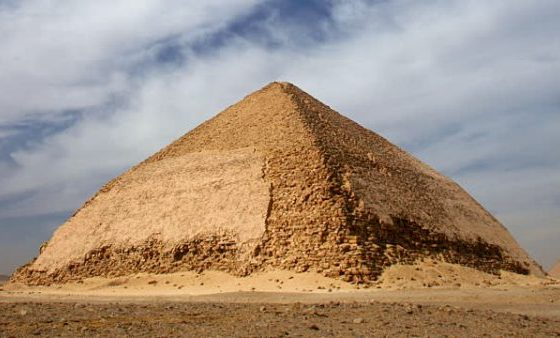 De ce egiptenii nu au mai construit piramide?