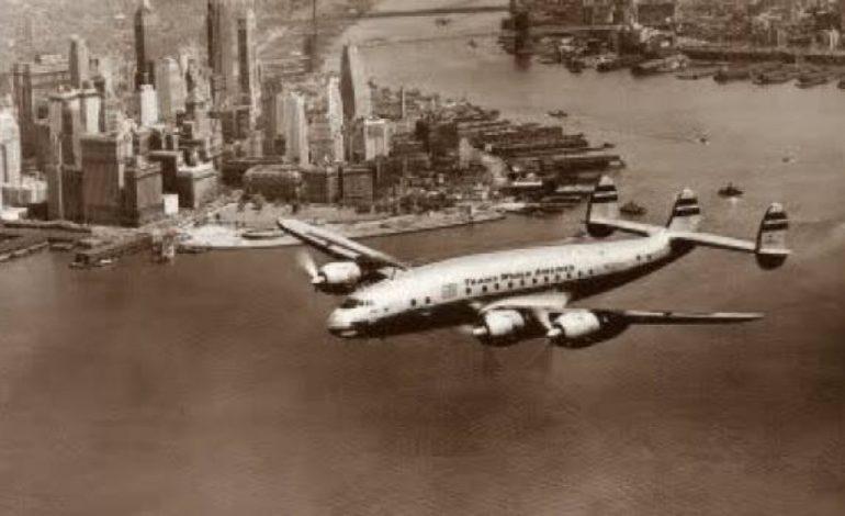 Un avion decolat şi dat dispărut în 1946 şi a aterizat în 1993. Ce s-a găsit la bord îţi va da fiori reci
