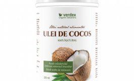 10 motive pentru care trebuie să consumi ulei de cocos