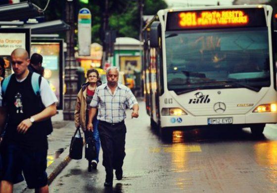Top 20 de replici amuzante în autobuz