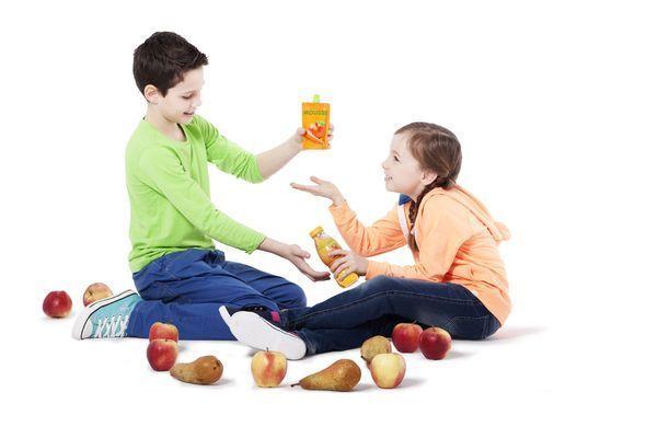 3 sucuri naturale ideale pentru copii