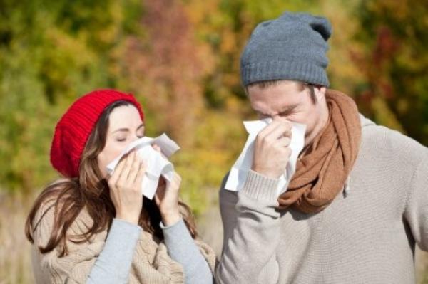 Cum ne creştem imunitatea înainte să vină frigul?