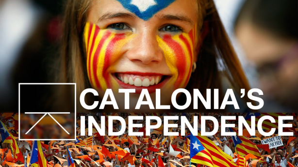Catalonia a votat! Şi-a declarat independența față de Spania