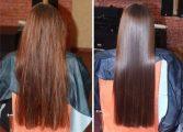 Tratamente pentru părul uscat și degradat