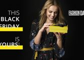 Cel mai mare Black Friday la Fashion Days