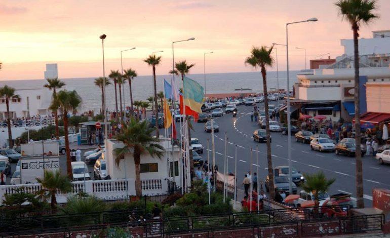 Ghid de calatorie in Casablanca