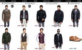 Cauti un palton de barbati, un sacou elegant sau o jachete de iarna ? Acesta e magazinul pe care il cauti !
