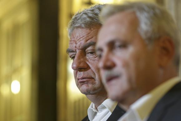 Mihai Tudose îşi dă demisia din PSD: Îmi voi da demisia în această seară sau mâine dimineaţă